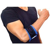 SRM ( Best Health ) - Tennis Elbow Support With Pressure Pad( Universal)