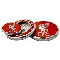 Liverpool FC Golf Ball Duo Marker