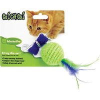 OurPets String Meowt Cat Toy