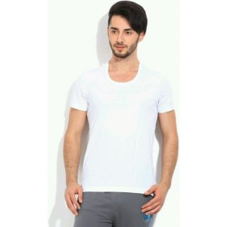 Fashion club round vests pack of 4
