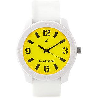 FastTrack 3062PP26 Men's Watch