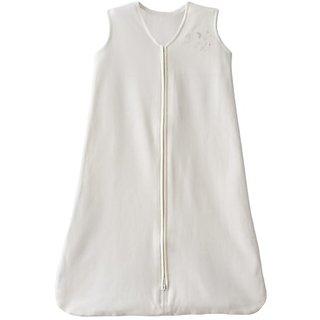 Halo Sleepsack 100 Percent Organic Cotton Wearable Blanket - Natural - Medium