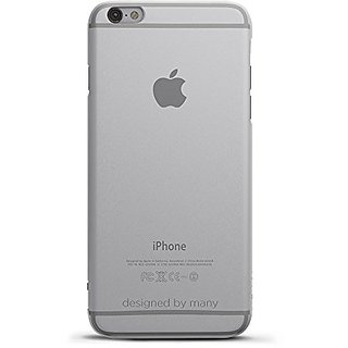 iPhone 6/6S Slim Case, Scratch Resistant Protection for iPhone 6/6S (4.7