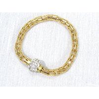 Magnet Stone Bracelet