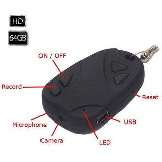 Best Hidden Keychain Camera