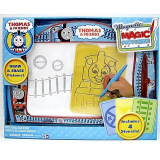 Thomas The Tank Magnetic Pictures