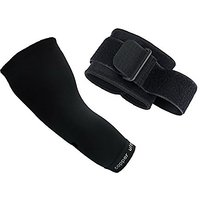 Tennis Elbow Brace Adjustable, Copper Elbow Sleeve