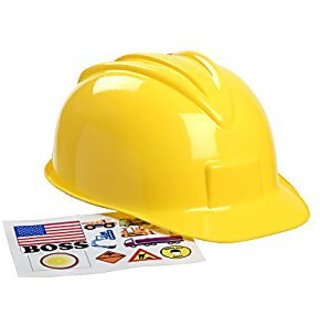 Aeromax Construction Helmet Party Pack (Pack of 6)