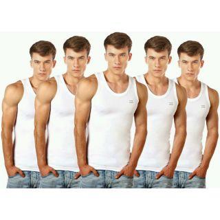 Collge boy home vests pack of 5 combo