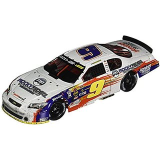 Lionel Racing Chase Elliott #9 Rocky Ridge Custom Trucks Win 2015 Series Chevy SS Diecast Car (1:24 Scale)