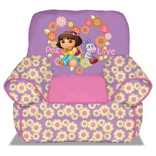 Dora the Explorer Bean Bag Sofa Chair