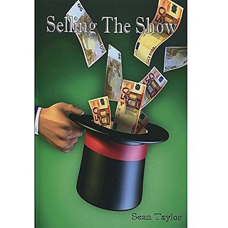 MMS Selling The Show by Sean Taylor - Book