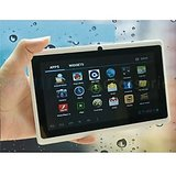 "Peace 7"" Android 4.0 Non Calling with Capacitive Touch Tablet Pc White"