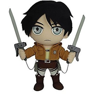 Great Eastern Attack on Titan 9.5