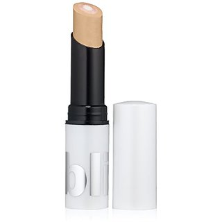 bliss Feeling Bright Illuminating Under Eye Concealer, Radiant Shell, 0.13 oz.