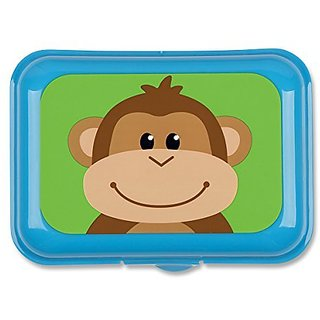 Stephen Joseph Snack Box, Monkey