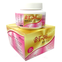 BT 36 Breast Toner Cream - 100Gm Medisurge Impex (Concealed Shipping)