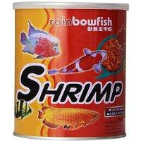 Rainbowfish Freeze Dried Shrimp Pet Food - 85Gm
