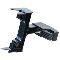 Molor Club Clamp Golf Holder, Black