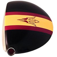 ClubCrown STRIPE Golf Driver and Fairway Wood Customized Alignment Aid - Arizona State (, )