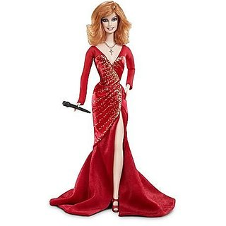 Mattel 2011 Reba McEntire Country Legend Barbie Doll