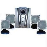 Intex 2600 Watt 4.1 Home Theater System