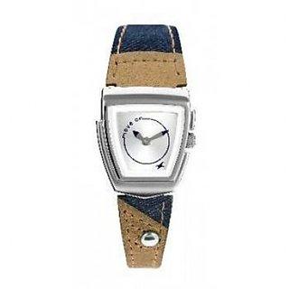 Fastrack Watches Denim - Model : 6021Sl01