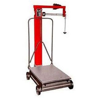 Mahna Virgo Electronic weight machine(Free Five Mukhi Rudraksha)