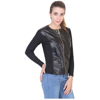Winter Jackets for Women - Buy Leather Jackets for Women Online at