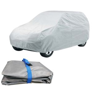 Gold Dust's Car Body Cover for Maruti Suzuki - Zen