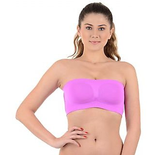 ChileeLife Comfortable Tube Bra