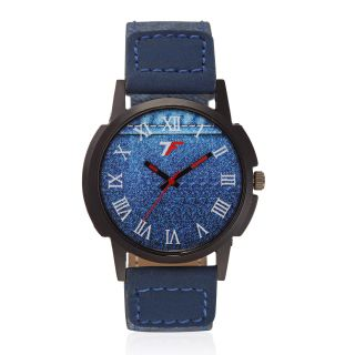 Fashion Track Analog Men's Watches FT-2957