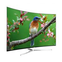 SAMSUNG 55 Ultra HD (4K) Smart, Curved LED TV  (UA55KS9000KXXT, 4 X HDMI, 3 X USB)
