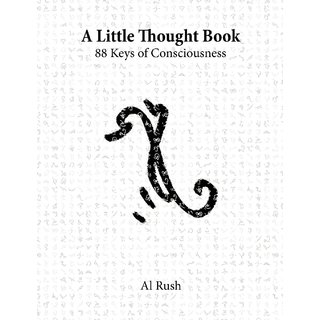 A Little Thought Book