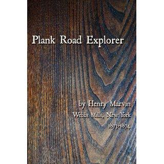 Plank Road Explorer