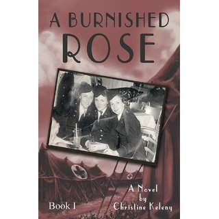 A Burnished Rose