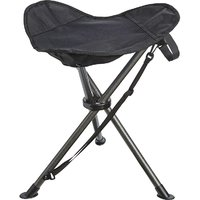 Travel Portable Lightweight 3-legged Tripod Folding Stool Chair
