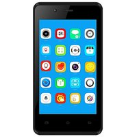 Karbonn Alfa A91 Champ (512MB RAM, 4GB ROM, Android Lollipop)