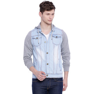 Winter Jackets for Men - Buy Mens Sleeveless Jackets Online @ Low