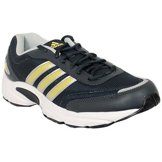 Adidas Gray Sport Shoes For Men's