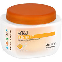 The Nature's Co. Mango Body - Butter