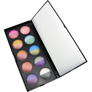 GalmGals 20 color baked Eyeshadow Multicolor 269g