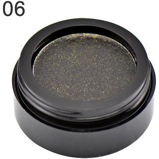 GalmGals LME06 Eyeshadow Black 2g
