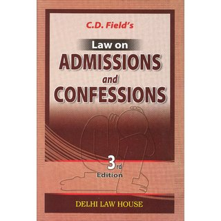 Law On Admissions And Confessions (English)