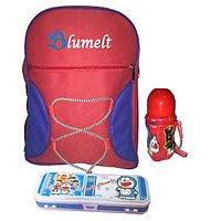 Bagther School Kit Combo of 3