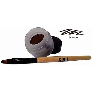 C.A.L Los Angeles Define Me Eyeliner Brown 2.8 g