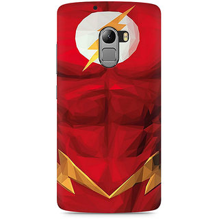 CopyCatz Flash Body Premium Printed Case For Lenovo K4 Note