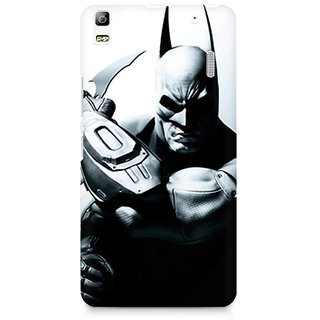 CopyCatz Batman Arkham City Premium Printed Case For Lenovo A7000