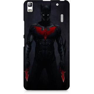 CopyCatz Batman Beyond Premium Printed Case For Lenovo A7000