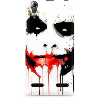 CopyCatz Joker Premium Printed Case For Lenovo A6000